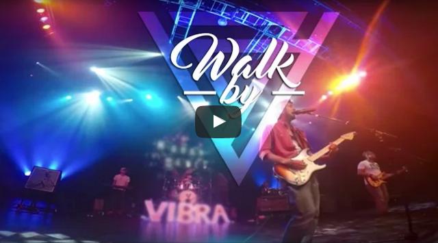walk by vibra music