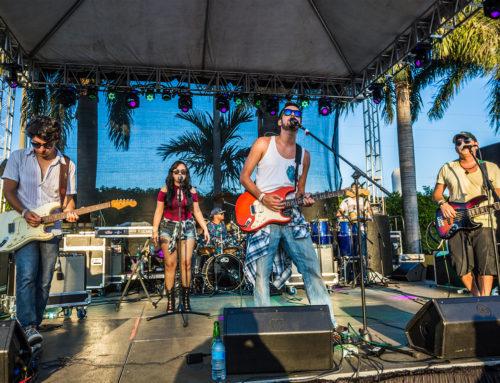 Miami • Plugin Fest & Twelve